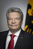 Joachim Gauck Bild: Jesco Denzel / Presse- und Informationsamt der Bundesregierung
