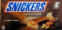 Bild: Snickers / Eigenes Werk