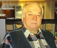 Sergej Skripal, Archivbild