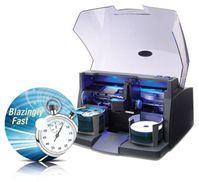 Disc Publisher der DP-4100 Serie Bild: Primera Technology Europe
