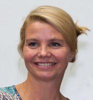 Annette Frier (2012), Archivbild