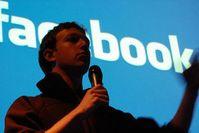 Mark Zuckerberg: ist selbst auch ein Promi. Bild: flickr/Andrew Feinberg