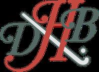 Logo Deutscher Hockey-Bund