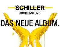 Cover Morgenstund Album