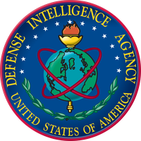 Defense Intelligence Agency Logo