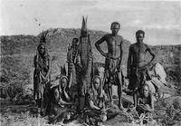 Herero: Aus dem Bildbestand der Deutschen Kolonialgesellschaft