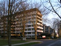 Hauptverwaltung der Deutsche Annington, Bochum