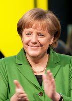 Angela Merkel (6. März 2012)