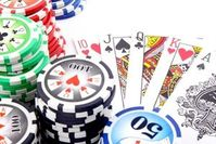 Glücksspiel: Gratis Spiele verleiten Kinder. Bild: pixelio.de, Thomas Siepmann