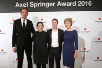 Bild: Axel Springer SE