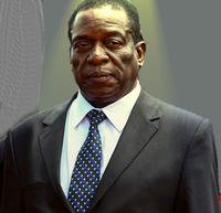 Emmerson Mnangagwa (2017)