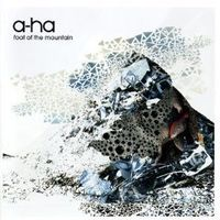 Foot of the Mountain von a-ha