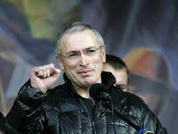 Michail Chodorkowski  (2014), Archivbild