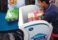 Nestlé, Coca-Cola & Co. präsentieren sich gerne als Wohltäter und Weltverbesserer.