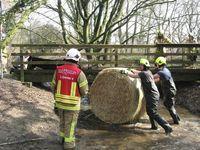 Bild: Feuerwehr Ratingen
