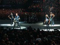 Metallica in London (2017)