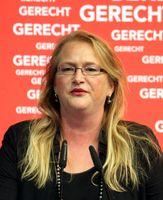 Katrin Budde 2012 in Magdeburg