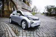 Kostengünstig unterwegs: Der BMW i3 - derzeit das einzige E-Auto, das bei den Autokosten pro Kilomter besser abschneidet, als ein vergleichbares Modell mit einem konventionellen Antrieb. Bild: ADAC