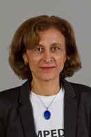 Canan Bayram (2013)