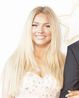 Shirin David (2015), Archivbild