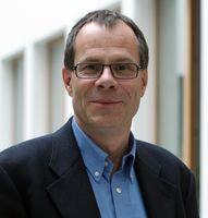 Thomas Wiegold (2011)