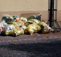 Hausmüll: Kommunen wollen mitverdienen. Bild: pixelio.de, Thomas Max Müller