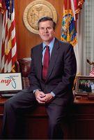 Jeb Bush (offizielles Porträtfoto, 2006)
