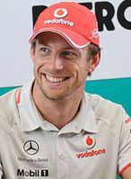 Jenson Button Bild: Morio / de.wikipedia.org
