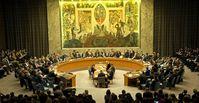 Der UN Sicherheitsrat: Ein Kremium das seit Jahrzenten nutzlos geworden ist da es keinerlei Kriege verhindern kann (Symbolbild)