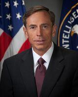 David H. Petraeus (2011)