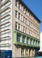Das Haus Deutscher Stiftungen in Berlin-Mitte ist Sitz des Bundesverbandes Deutscher Stiftungen