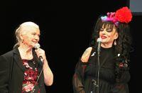 Eva-Maria und Nina Hagen, 2013