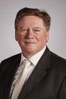Dieter Schlenker, Vorstandsvorsitzender von Taxi Deutschland / Bild: Taxi Deutschland Fotograf: Taxi Deutschland eG