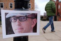 Manning: ab sofort eine Frau. Bild: flickr/Bradley Manning Support Network