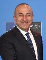 Mevlüt Çavuşoğlu (2017)