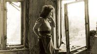 Viele Frauen waren den Folgen des Zweiten Weltkrieges schutzlos ausgesetzt.  Bild: ZDF Fotograf: ZDF/Otto Donath/Bundesarchiv