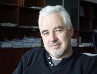Quantenphysiker Hans Briegel aus Innsbruck Quelle: Foto: IQOQI (idw)