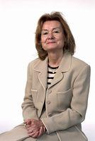 Ursula Engelen-Kefer (2013), Archivbild