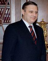 Michail Michailowitsch Kassjanow