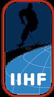 Eishockey-Weltmeisterschaft der Junioren Logo