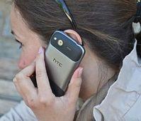 Smartphone: Verstärker saugt Strom. Bild: pixelio.de, Joachim Kirchner