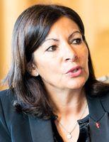 Anne Hidalgo (2018)