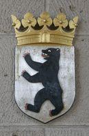 Berliner Bär (Symbolbild)