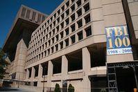 Geheime Pläne: Das FBI setzt auf Überwachung. Bild: flickr.com/cliff1066