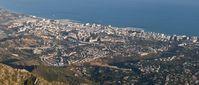 Marbella ist eine Stadt im Süden Spaniens an der Costa del Sol in der Provinz Málaga.