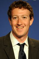 Mark Zuckerberg (2011)