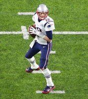 Tom Brady (2018)
