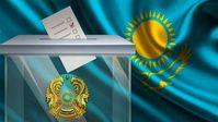 """Bild: """"obs/Botschaft der Republik Kasachstan in der Bundesrepublik Deutschland/Botschaft Republik Kasachstan"""""""