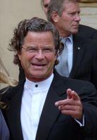 Florian Langenscheidt bei den Bayreuther Festspielen 2009
