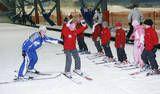Bild: SNOW DOME Bispingen
